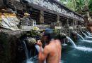 巴厘島 - 聖泉寺Tirta Empul一日遊